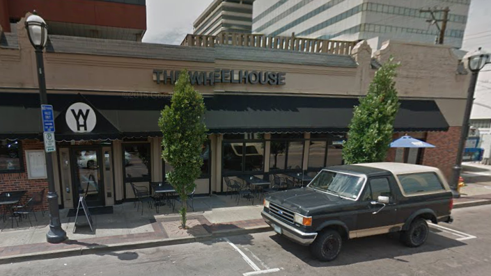 The wheelhouse in clayton closes doors st louis for Newspace st louis