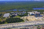 Shell Oil Co.'s Woodcreek campus expansion