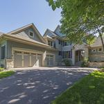 Home of the Day: Executive Clubhouse Feel in Bearpath Community