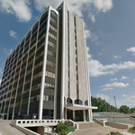 <strong>Joe</strong> <strong>Scott</strong> plans more parking for Clayton office tower