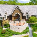 Home of the Day: High-End Living with Deeded Access on Hadley Lake