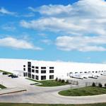 Boston investor buys newly completed Niagra Bottling hub in southern Dallas