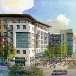 <strong>Hines</strong> moves for first Oakland development in MacArthur BART Transit Village