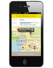 The campaign also includes improved online and mobile features.