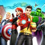 SGN buys startup behind Marvel, 'Family Guy' mobile games