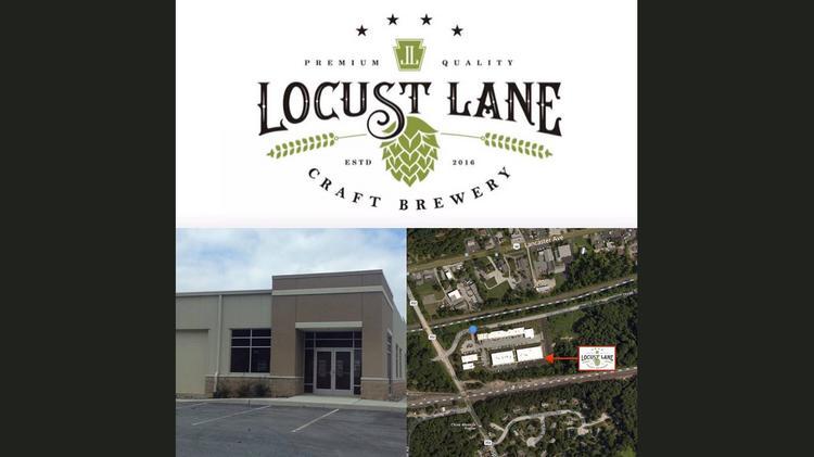 locust lane craft brewery plants roots in chester county