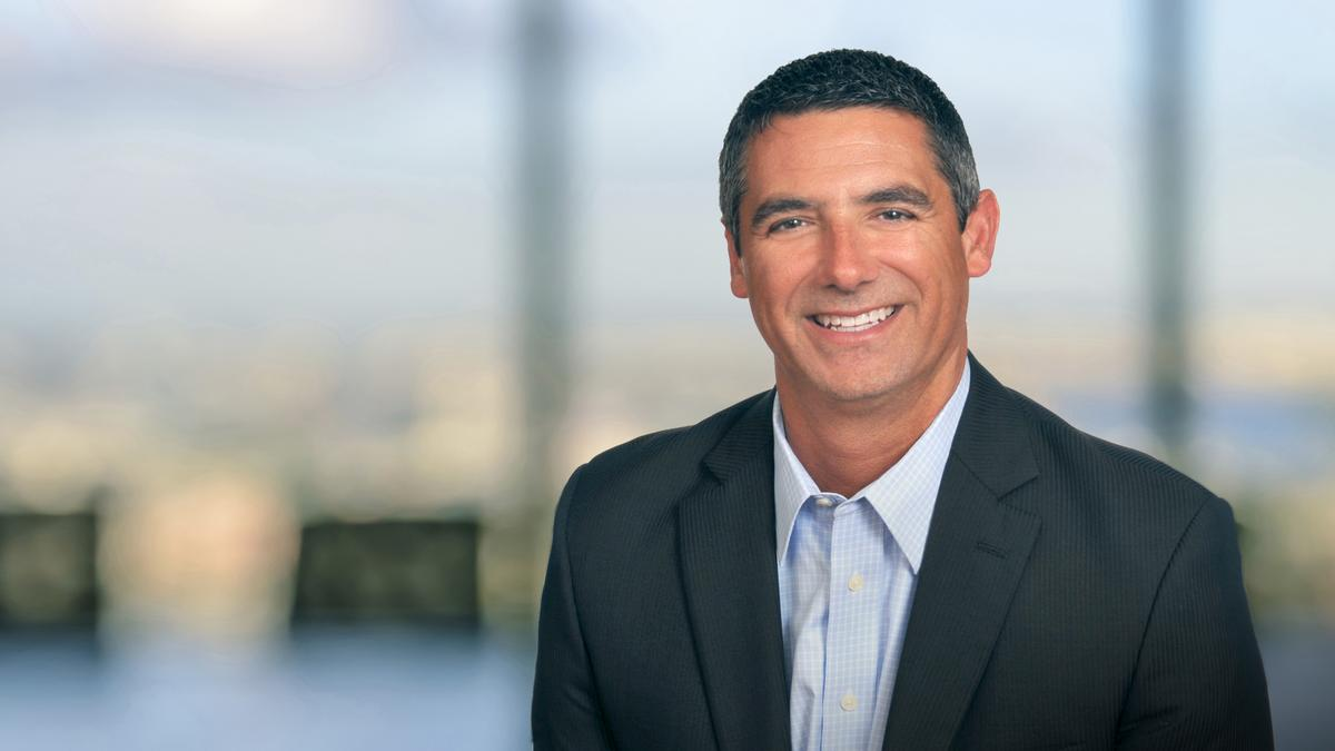 Suncoast Credit Union names Kevin Johnson as CEO Tampa Bay