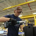 State of Wisconsin apprenticeship grant to help GPS fill skills gap