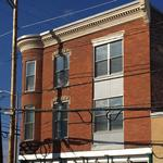 1880s building on <strong>Long</strong> Street downtown renovated for offices