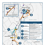 How a $1.4B DOT plan in Virginia could boost high-speed rail in N.C.