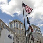 P&G's Cincinnati employment dips along with global workforce