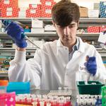 The List: Bioscience boosting tax credit waits for more funding