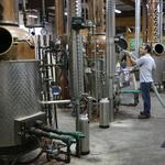 Inside Hood River Distillers' big plans for Clear Creek