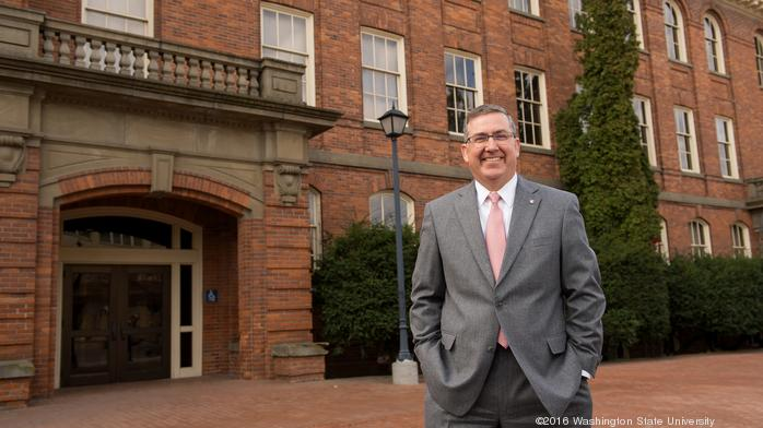 Decision to reduce tuition attracted new WSU president to state