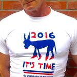 5 things to know & you know you want a donkey in high heels T-shirt