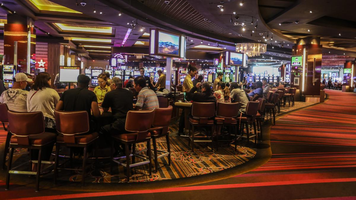 Casino burswood wa