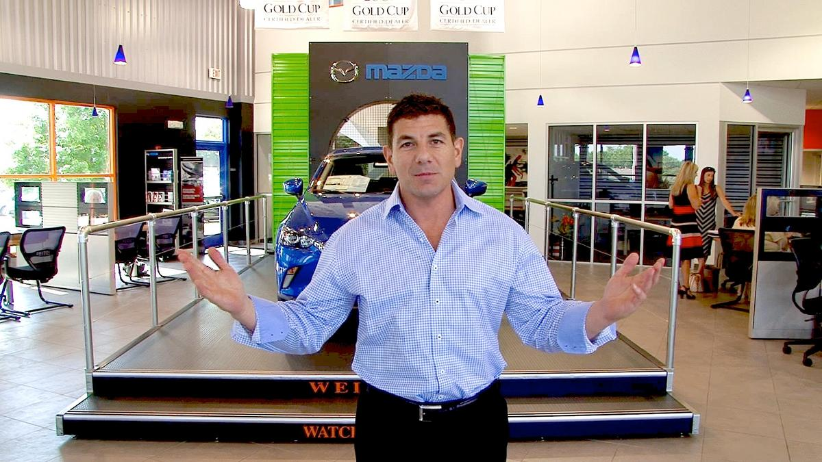 Car Dealerships In Wichita Ks >> From gyms to dealerships, Wichita businessman takes a liking to KC - Kansas City Business Journal