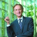 Lakeshore Foundation CEO on Apple, World Games and his favorite thing about Bham