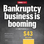 Houston bankruptcy law firms beef up to handle uptick of energy bankruptcies