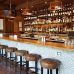 Casolare, <strong>Michael</strong> <strong>Schlow</strong>'s latest in D.C., goes for a more rustic vibe