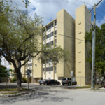Apartment complex along U.S. 1 sold for 72% gain