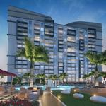 Major mixed-use project launches sales of third condo tower