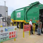 Maui'<strong>s</strong> Pacific Biodiesel lowers its prices
