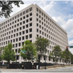 "Regus PLC will expand its ""Spaces"" concept at Midtown's new 715 Peachtree project"