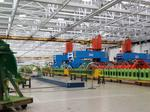 Spirit AeroSystems prepares for Boeing 737 increases