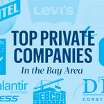 Sneak peek at the Bay Area's 15 largest private companies