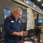 Is high-tech manufacturing the best bet for upstate New York's economy?