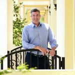Post-recession prosperity: Pulte Homes' <strong>Peter</strong> <strong>Keane</strong> on builder's C. Fla. investment