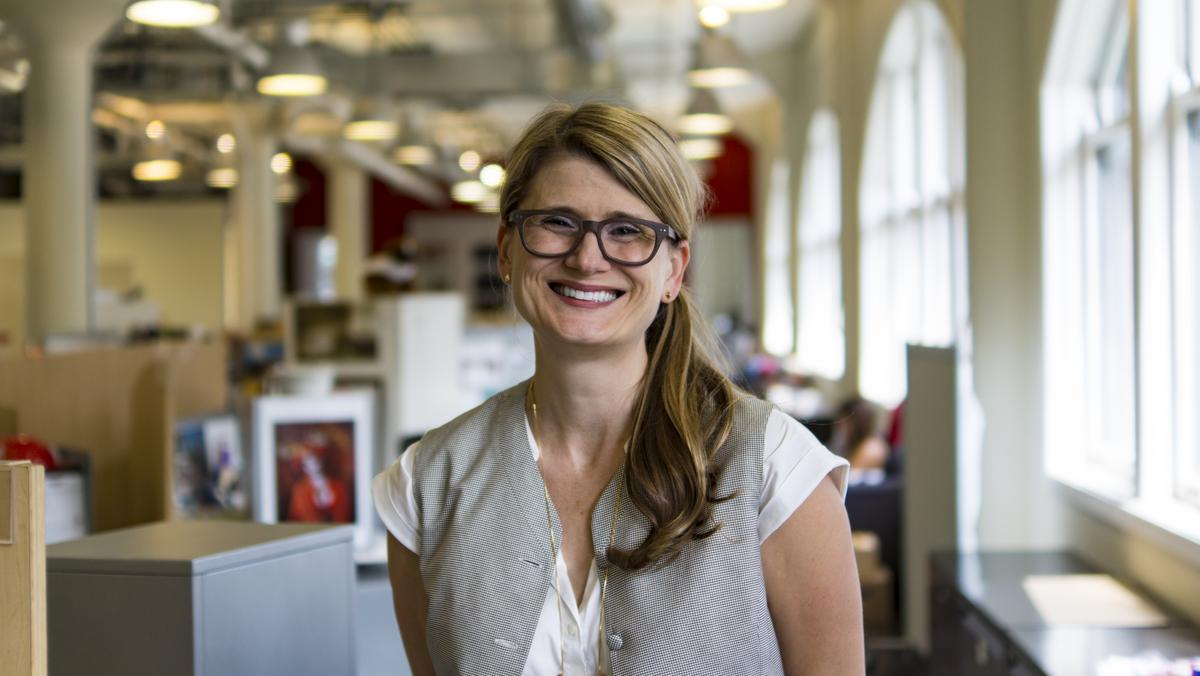 Pittsburgh advertising agency marc usa hires karen raidel for Ad agency in usa