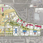 Ambitious plans emerge for 114-acre UTSA site as it awaits zoning changes