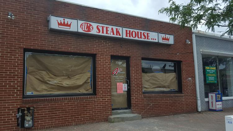 Neighboring Del Ray Restaurants Rally Around Als Steakhouse After