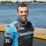 Hydroplane racing is family affair for Blue Origin employee and champion hydro pilot Jimmy Shane