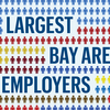 The 10 biggest employers in the Bay Area