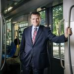 Newsmaker: Streetcar's <strong>Gerend</strong>: 'We had to build our own model, and we started from scratch'