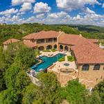 Huge Barton Creek mansion to be sold in mobile app auction