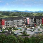 120-room Residence Inn to be developed in Steele Creek