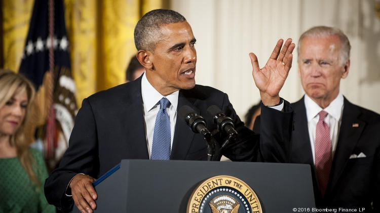 Obama Visit Iucn World Conservation Congress Expected To