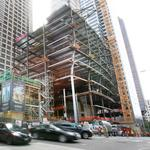 New Madison Centre high-rise lands law firm as first tenant