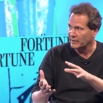 Dan Schulman shoots down rumors of PayPal being acquired