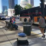 Startup tests delivery by robots in St. Louis: TechFlash 7 things