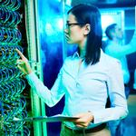 The geek girl revolution: Why now's the time for women in IT