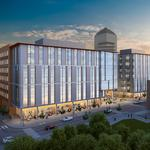 Duke research institute to jumpstart new construction at Durham Innovation District