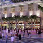 City to consider new designs for 5 big projects, including Miami Worldcenter
