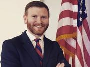 David O'Neil is working as deputy press secretary for the Republican National Convention.