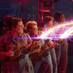 Flick picks: 'Ghostbusters' answers girls' call for women heroes