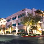 Scottsdale's Healthcare Trust of America pursuing nationwide expansion, (but not in Phoenix)